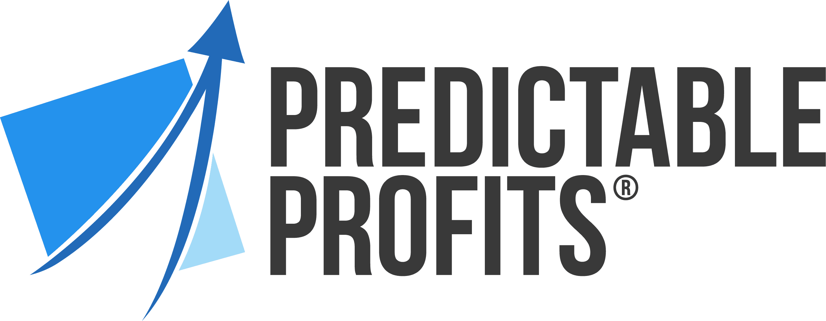 the Predictable Profits logo