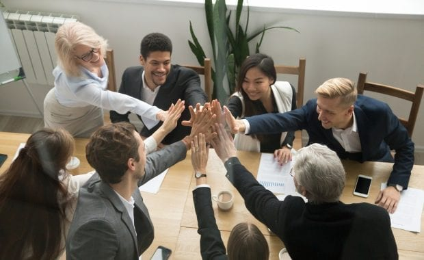 Use The 3 Ms To Manage Your Sales Team