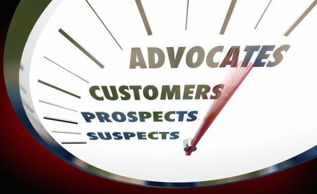 How To Win Customer Advocates