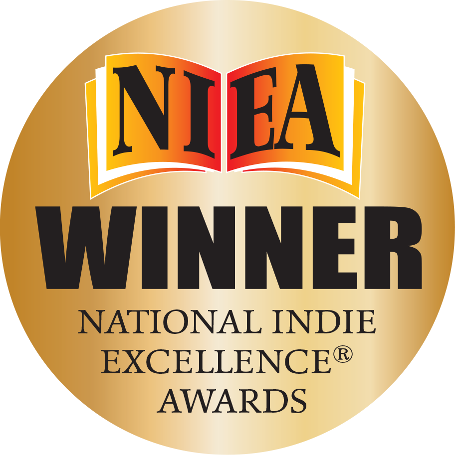 National Indie Excellence Awards Winner logo