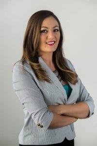 photo of Chantal Mirza