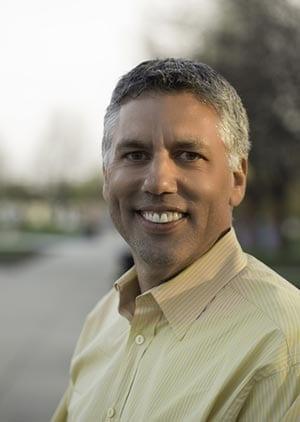 photo of Tim Ressmeyer, PhD