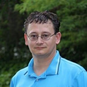 a photo of Charles Kirkland