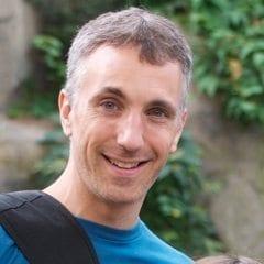 a photo of Matt Zembruski (business consultant testimonial)