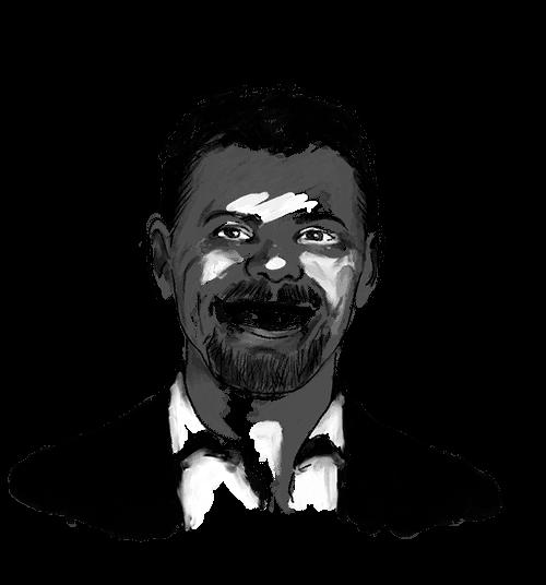 Charlie ilustration