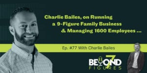 Charlie Bailes