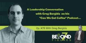 Greg Bergida