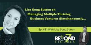 Lisa Song Sutton