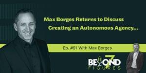 Max Borges