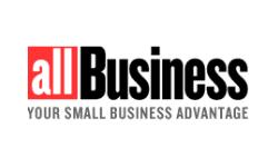 All Business logo