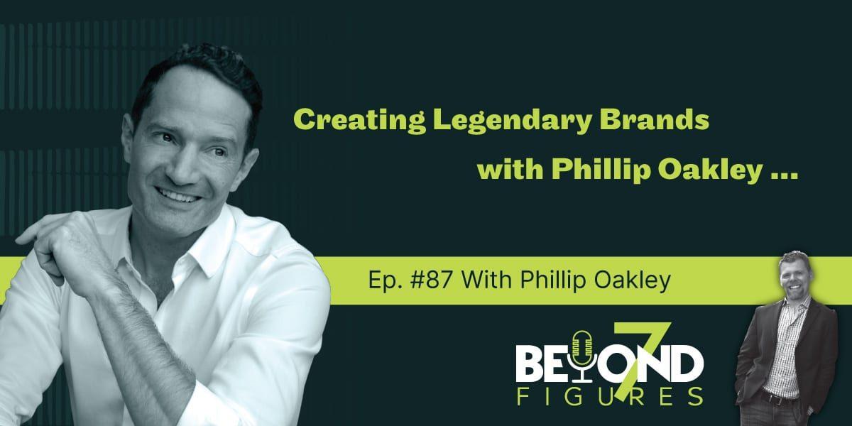 Phillip Oakley