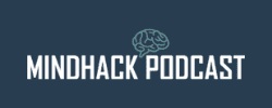 Mindhack Podcast logo
