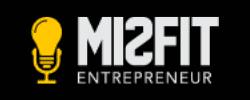 Misfit Entrepreneur logo