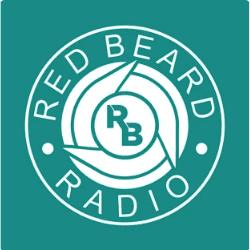 Red Beard Radio logo