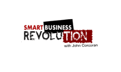 Smart Business Revolution logo
