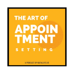 The Art of Appointment Setting logo