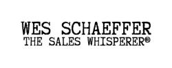 The Sales Whisperer logo